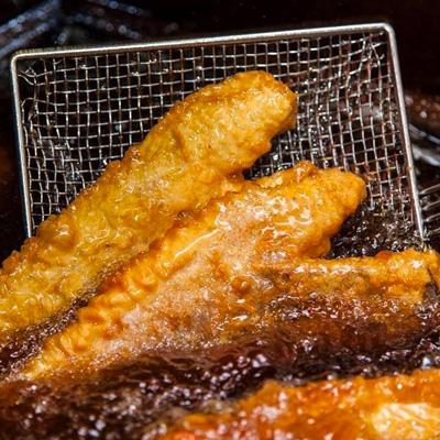 Afbeeldingsresultaat voor gebakken vis